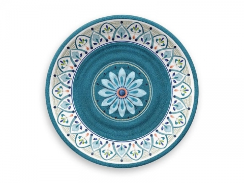 Touch Mel - Dinner Plate - 2 pcs