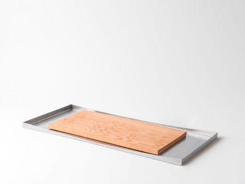 Cedar Plank