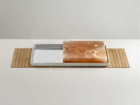 Himalayan Salt Set by KnIndustrie