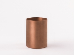 Copper Mug Mule