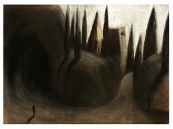 """""""The gallery"""" di Matteo Gubellini"""
