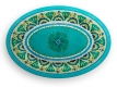 Touch Mel - Oval Tray